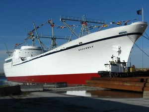 NS Savannah