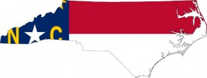 Flag-map_of_North_Carolina